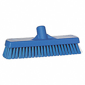 WALL BRUSH, SOFT, BLUE
