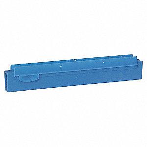 10IN 2-BLADE HYGIENE CASSETTE, BLUE