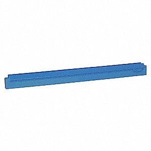 20IN 2-BLADE HYGIENE CASSETTE, BLUE