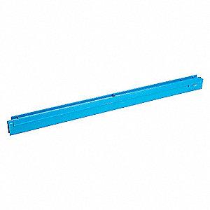 24IN 2-BLADE HYGIENE CASSETTE, BLUE