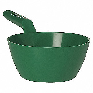 32 OZ DIPPING BOWL, GREEN