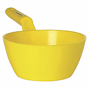 32 OZ DIPPING BOWL, YELLOW