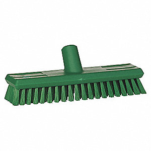 WALL BRUSH, SOFT, GREEN
