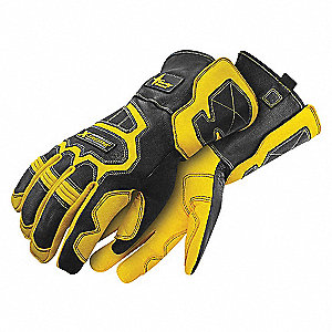 WELDING GLOVES MENS X-TRE PERF L