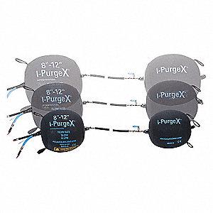 BLADDER SYS MODULAR I-PURGE X 8-12