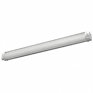 LED Surface Fixture,50-15/16 In. L