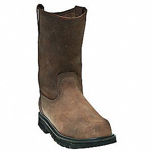 Wellington Boots, Size 7-1/2, Toe Type: Composite, PR