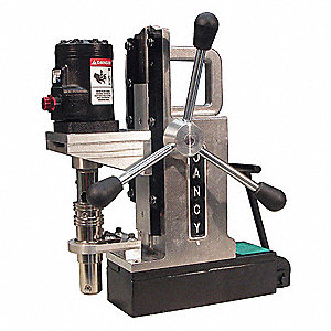 Magnetic Drill Press, 2In,48lb.,Cordless