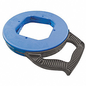Fish Tape,Plastic,15-1/2 in. L