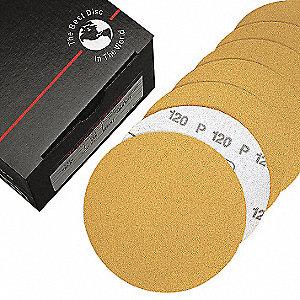 PSA PAPER DISC GOLD 5 VEL 180G