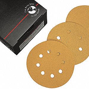 PSA PAPER DISC GOLD 5 5VAC VEL 150G