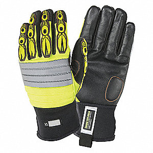 Cut Resistant Gloves,Unlined,2XL,PR
