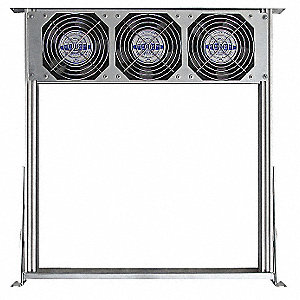 Fan Strip Assembly,5InH