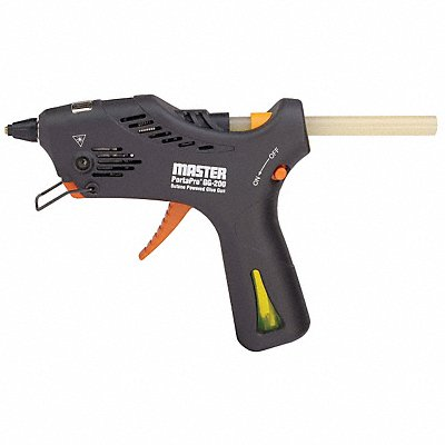 31CF06 - Glue Gun 1/2 in. 0.67 lb./hr. Butane
