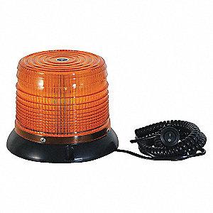 LIGHT STROBE 12-48VDC QUAD FLSH LED
