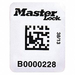 HF RFID W/BARCODE PLAS/MET 25/PK