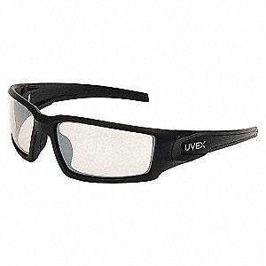 EYEWEAR,BLK FRM/REFLECT 50 LENS,HC