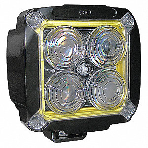 LAMP LED WHT SPOT XWL-812 DEUTSCH