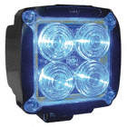 LIGHT FORK LIFT SAFETY LED BLUE