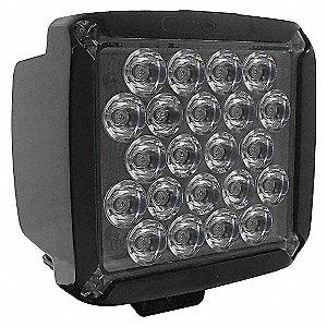 LAMP LED 5000 LUMEN SPOT TYCO CONN