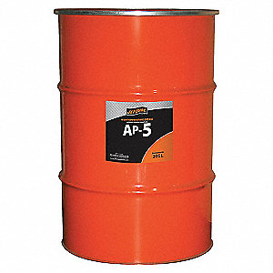 GREASE HIGH TEMP MOLY 205-LITER