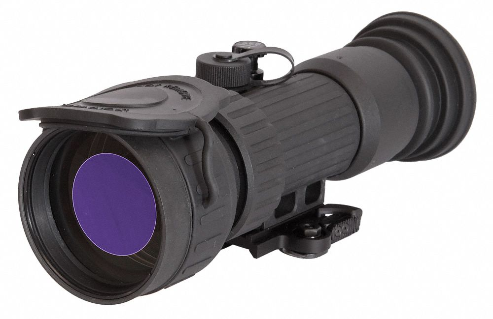Night Vision Clip On, Gen 3, 13 deg., 1X