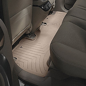 FLOORLINER REAR TAN