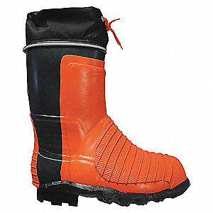 HIGH PRESSURE WATER JET BOOT SZ10