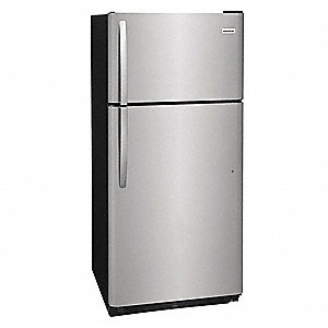 Refrigerators and Refrigerator Freezers