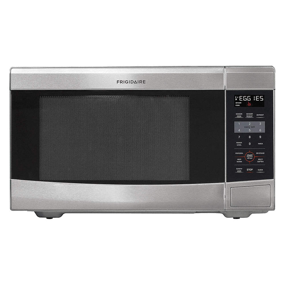 Frigidaire Stainless Steel Microwave 1