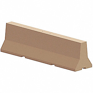 Security Barrier,32 In. H
