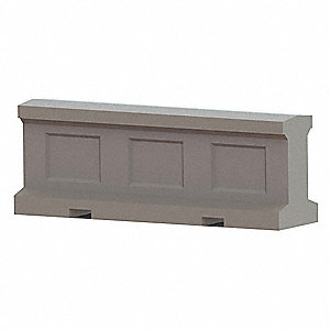 Security Barrier,35 In. H