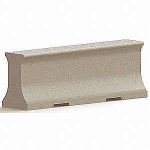 Security Barrier, 34 In. H