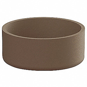 Security Planter, Concrete, 36 in. H