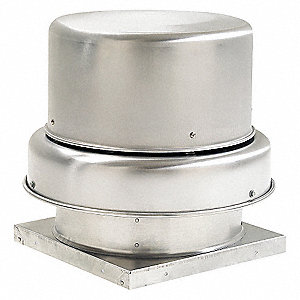 EXHAUST VENT,16 3/4 IN