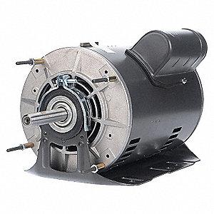 MOTOR,PSC,1/3 HP,860 RPM