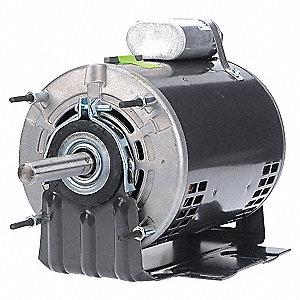 MOTOR,PSC,1/3 HP,1140 RPM