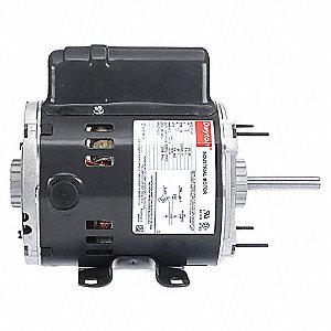 MOTOR,PSC,1/4 HP,1725 RPM