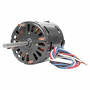 MOTOR,SH POLE,1/30 HP,1550 RPM