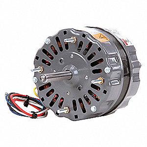 MOTOR,PSC,1/8 HP,1550 RPM