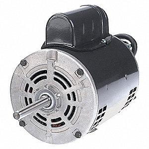 MTR,CAP ST,1 HP,1725 RPM