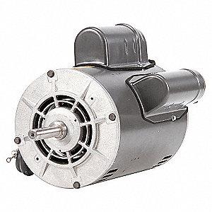 MOTOR,CAP ST,1.5 HP,1725 RPM