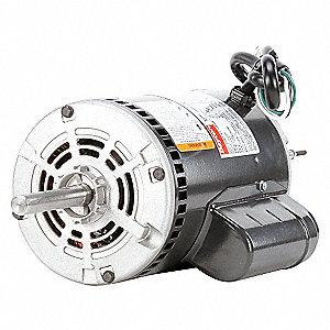 MOTOR,PSC,1 HP,1140 RPM