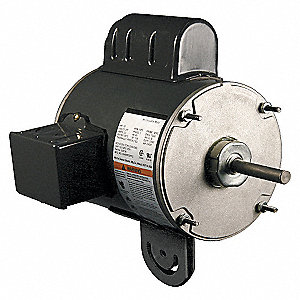 REPLACEMENT MOTOR,USE W/4VAC6
