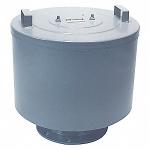 FILTER INLET 6 IN FLANGE OUTLET