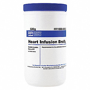 Heart Infusion Broth,Powder,500g
