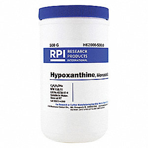 Hypoxanthine, monosodium salt, 500g Powder