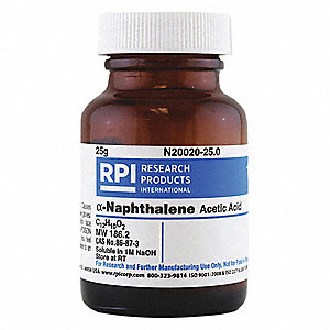 a-Naphthalene Acetic Acid,25g