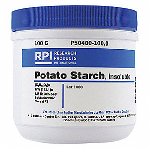 Potato Starch,Insoluble,25kg