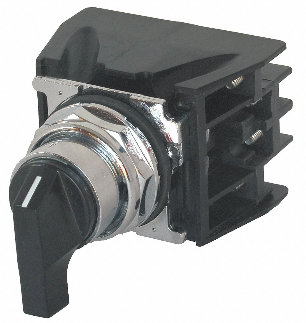 Hazardous Loc Non-illuminated Selector Switches